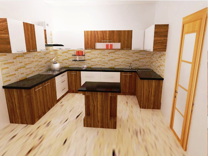 modular kitchen makers in hyderabad