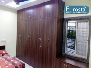 Bed Room Cupboard Designers and Manufacturer Hyderabad