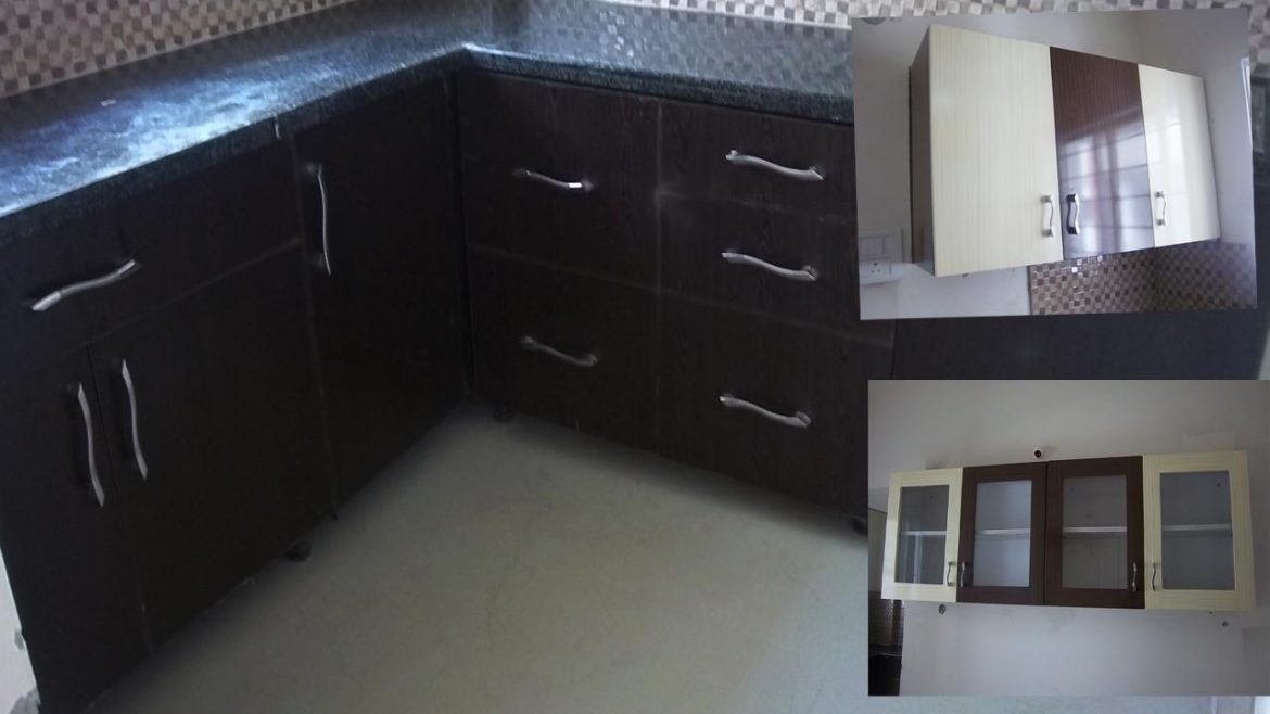Kitchen Cabinets in Hyderabad