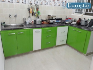WPC Kitchens in Hyderabad