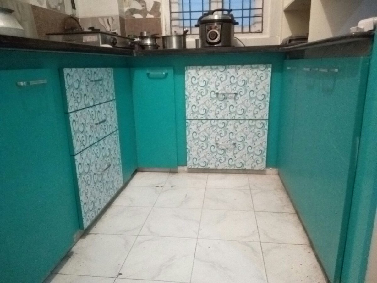 PVC Kitchen Makers in Hyderabad